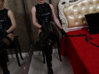 MistressAry - 免費視頻 - 138859581