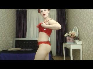 ExquisiteGretta - VIP視頻 - 100254854