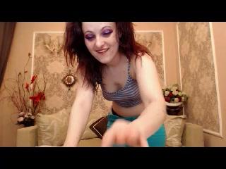 ExquisiteGretta - VIP視頻 - 117258797
